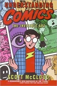 Understanding Comics, Scott McCloud